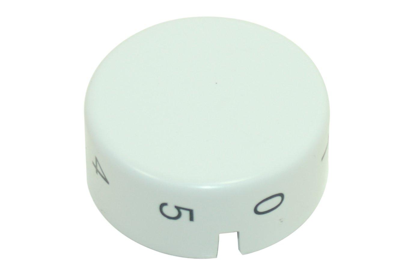 Bosch Siemens Botón de control de temperatura para nevera y ...