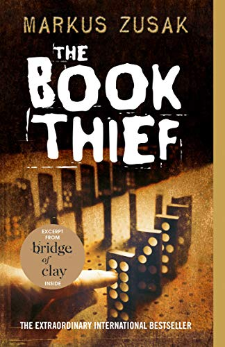 The Book Thief (Top 10 African Authors Of All Time)