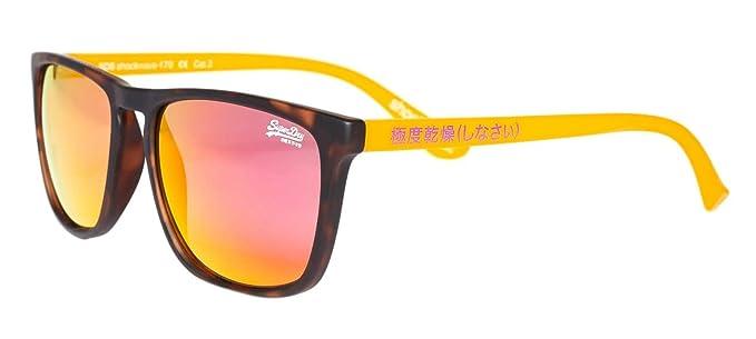 Superdry SDR Alumni Gafas de Sol, Multicolor (Matte Camo ...