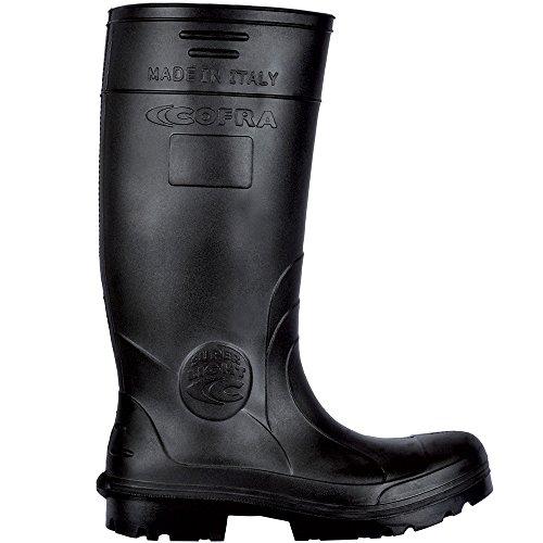 Cofra 00010-041.W36 Tanker S5 Ci SRC Chaussures de sécurité Taille 36 Noir
