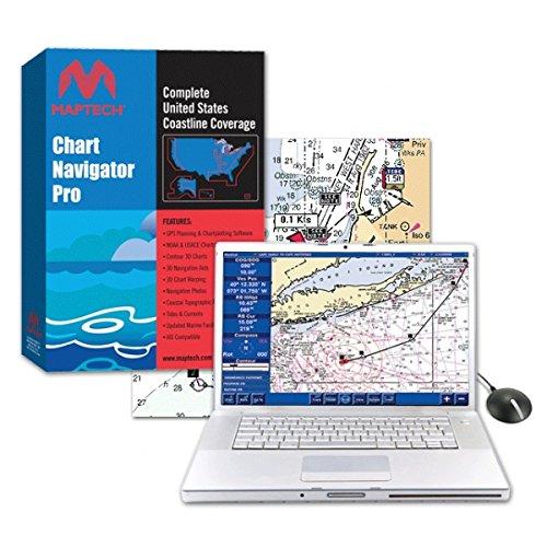Maptech Chart Navigator Pro
