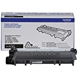 Brother DCP-L2540DW-1-Standard Yield Black Toner, 1200 Yield