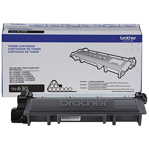 Brother DCP L2540DW 1 Standard Yield Black Toner