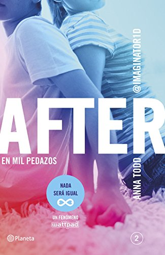 After 2 En mil pedazos Anna Todd pdf