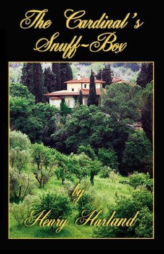 Download The Cardinal's Snuff-Box ebook
