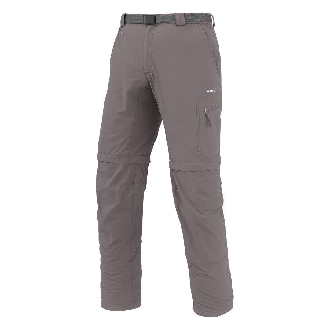 Marron (marron bungee) XXL Trangoworld vils Pantalons Longs