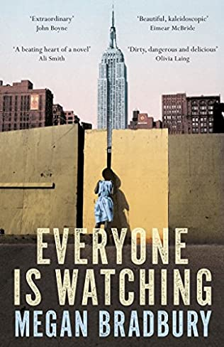 book cover of Everyone Is Watching