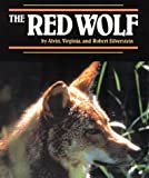 The Red Wolf, Alvin Silverstein and Robert Silverstein, 1562944169