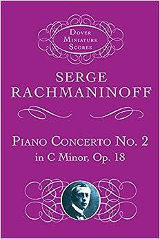 ;;HOT;; Piano Concerto No. 2 (Dover Miniature Music Scores). campus deberias Cooder bovina black adopcion