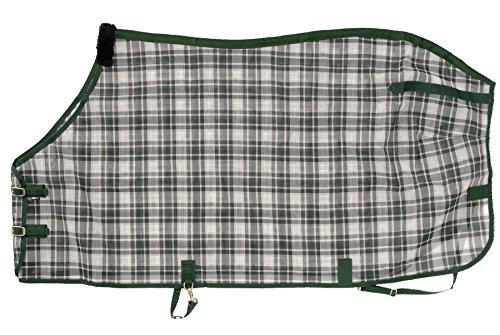 - Tough 1 PVC Coated Mesh Tri-Shield Fly Sheet, Hunter Green, 75
