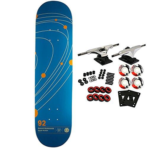 Element Skateboard Complete Nyjah Huston Astro 7.7