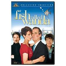 A Fish Called Wanda (Collector's Edition) (1988)