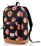 "936Plus College School Backpack Travel Rucksack | Fits 15.6"" Laptop 