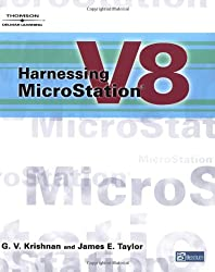 Harnessing Microstation V8