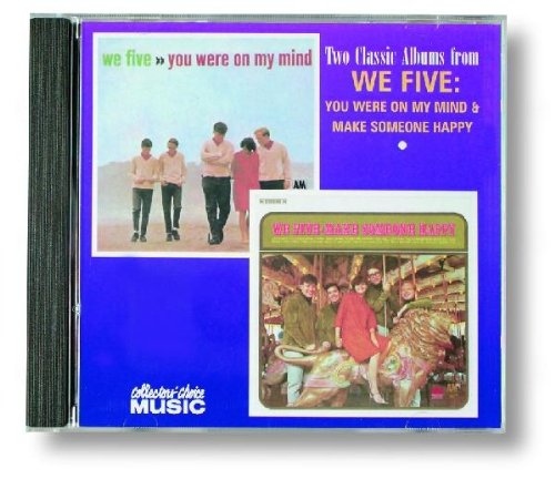 We Five - from orig 45 - A&M 784 - Zortam Music