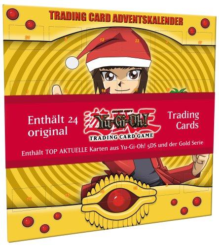 Unbekannt Yu-Gi-Oh! 71356 - Adventskalender 2008 fanny farm