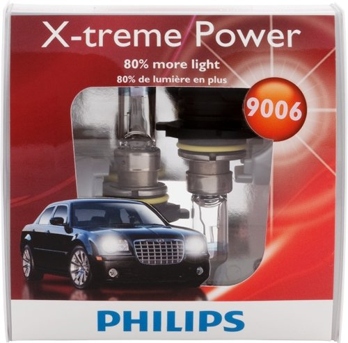 Philips 9006 X-treme Power Replacement Bulb