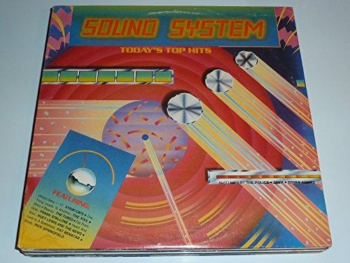 K-tel, Sound System, Pop Compulation (Tel System)
