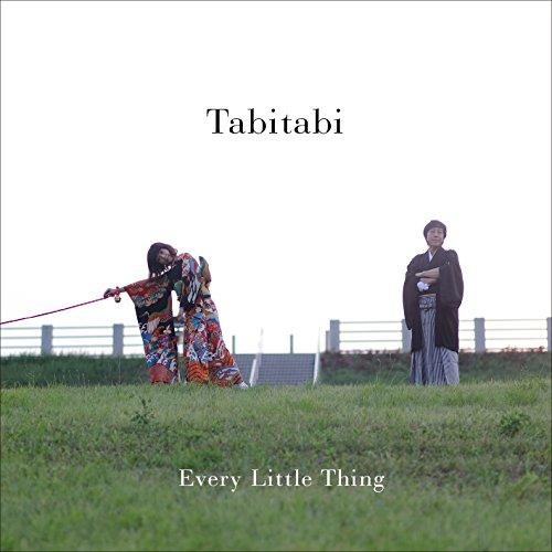 Every Little Thing / Tabitabiの商品画像