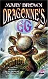 Dragonne's Eg, Mary Brown, 0671578103