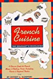 French Cuisine, Jeffrey A. Sadowski, 047114908X