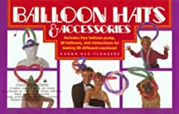Balloon Hats & Accessories