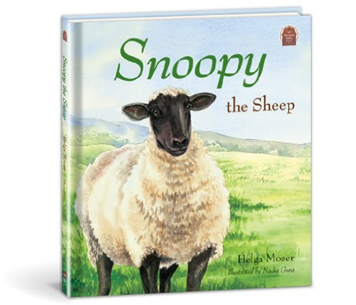 Snoopy the Sheep ()