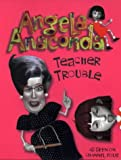 Teacher Trouble: World Book Day Edition (Angela Anaconda)