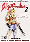 SaGa Frontier 2 Official Strategy Guide, BradyGames, 1566869722
