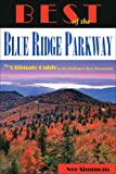 Best of the Blue Ridge Parkway, Nye Simmons, 0977793397