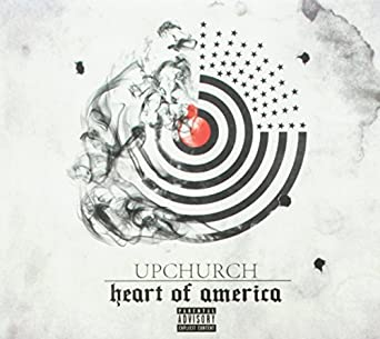 Heart of America by Upchurch: Upchurch: Amazon ca: Music