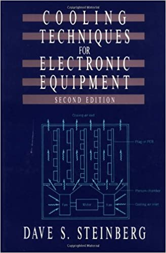 Cooling techniques for electronic equipment 2nd edition dave s cooling techniques for electronic equipment 2nd edition dave s steinberg 9780471524519 amazon books fandeluxe Choice Image