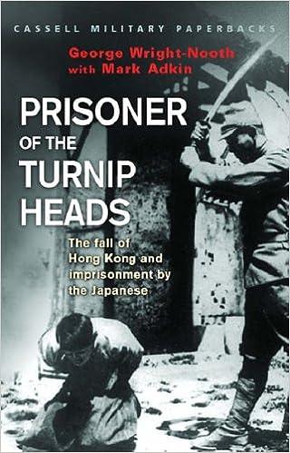 Book Prisoner Of The Turnip Heads