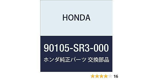 Honda Civic LS Aerodeck Concerto Suspension Arm Bolt 10X79 90161-SK3-040