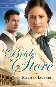 A Bride in Store (Unexpected Brides Book #2) by [Jagears, Melissa]