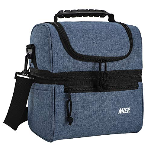 MIER 2 Compartment Lunch