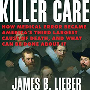 Killer Care Audiobook