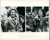 Vintage Photos 1987 Felipe Gonzalez Nancy Reagan Carmen Romero Political Women Photo 8X10