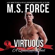 Virtuous: Quantum Series, Book 1 | M.S. Force