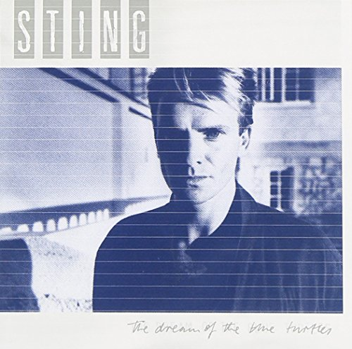 Sting - Songs of Love (Victoria