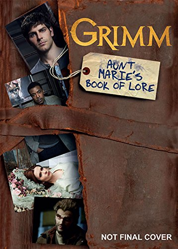 Grimm: Aunt Marie's Book of Lore (Southern Show Christmas Reviews)