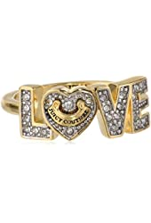 Juicy Couture Mini Love Ring