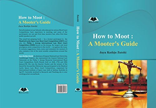 How to Moot: A Mooter's Guide...!!!