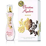 Christina Aguilera Woman Eau de Parfum Natural Spray, 30 ml