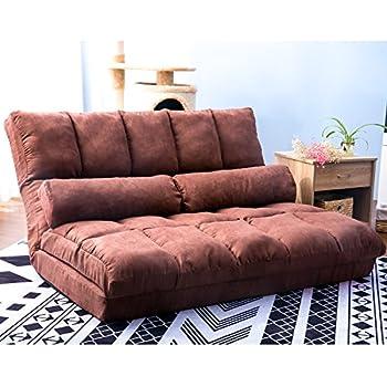 Amazon Com Merax Adjustable Fabric Folding Chaise Lounge