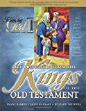 Life Principles from the Kings of the Old Testament (Following God Character Series)
