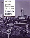 America's History, James A. Henretta, 0312411855