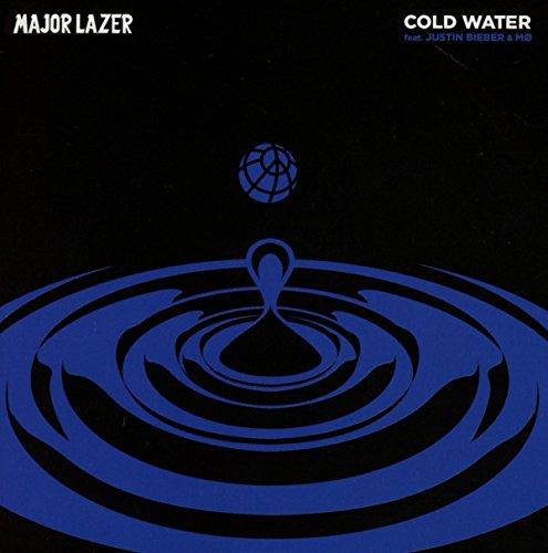Major Lazer - Cold Water (feat. Justin Bieber & MØ) - Lyrics2You