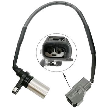 Automotive-leader 90919-05047 Crankshaft Position Sensor for 02-11 Camry 09-