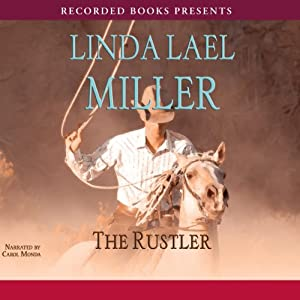 The Rustler Audiobook